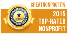 Great NonProfit Ranking 2015