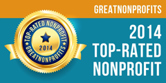 Great NonProfit Ranking 2014