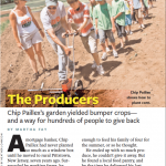 October 2008 issue of Reader's Digest