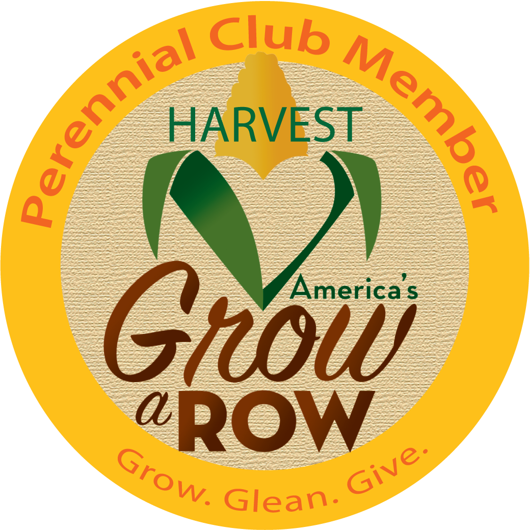 Perennial Club Badge - Harvest
