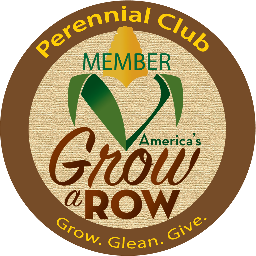 Perennial Club Badge - Member