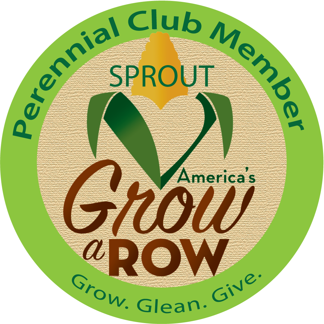 Perennial Club Badge - Sprout