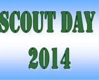 Scout Day 2014