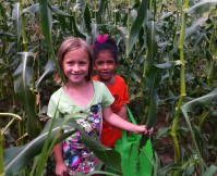 Growing Healthy Kids℠ Farm Days