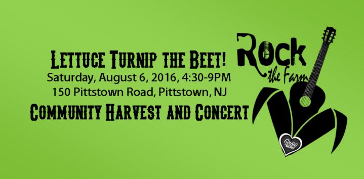 Rock the Farm!