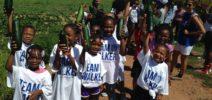 Team Walker Harvest Celebration