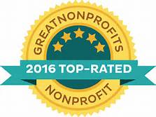 Great NonProfit Ranking 2016