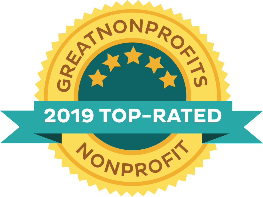 Great NonProfit Ranking 2018